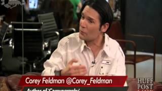 Corey Feldman On Michael Jackson Allegations: