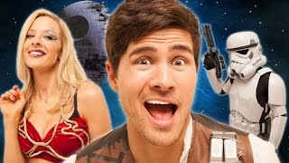 Download DISNEY'S STAR WARS BLIND DATE Mp3 and Videos