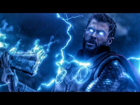 Bring Me Thanos - Thor Arrives In Wakanda Scene - Avengers Infinity War (2018) Movie Clip HD