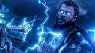 """Bring Me Thanos"" - Thor Arrives In Wakanda Scene - Avengers Infinity War (2018) Movie Clip HD"