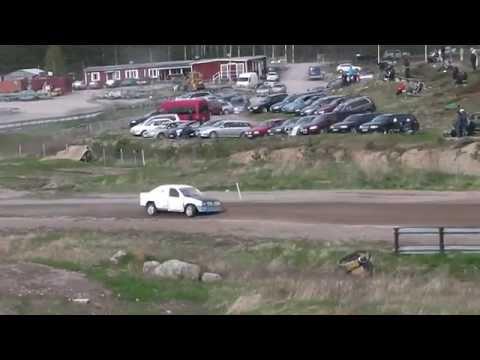 Kvällstävling Borlänge MK 2015 Omgång 3 Folkrace