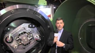 cpm roskamp pellet mill discussion with engormix