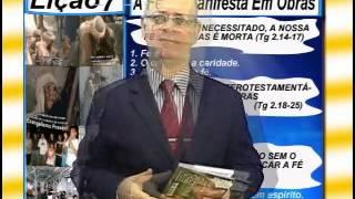 lio 7 a f se manifesta em obras 5pte 3tr14 ev henrique ebd na tv