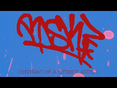 RISK: Portrait of a Street Artist
