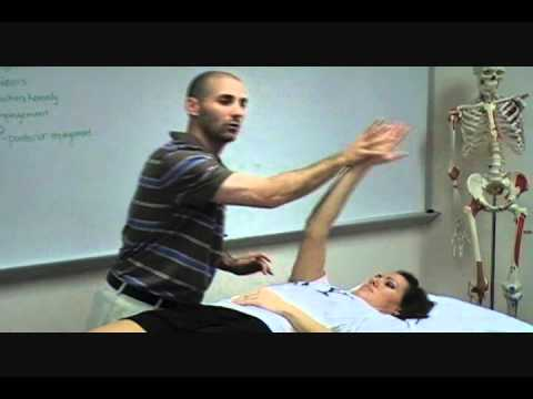 Download D1 and D2 Upper Extremity Patterns