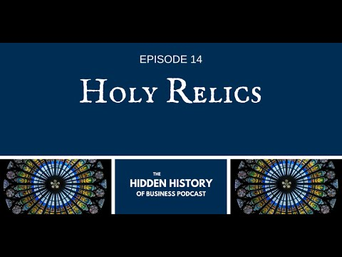 Ep 14: Holy Relics