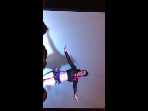 Kay Sera Sera Belly Jazz Fusion -Nickita Kumar