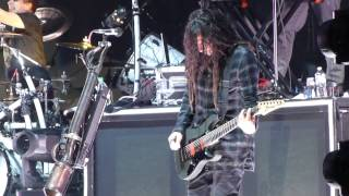 """Shoots and Ladders & One"" Korn@Santander Arena Reading, PA 12/2/14 Prepare for Hell Tour"