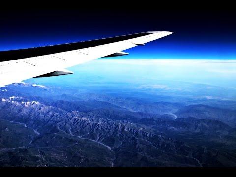 Uzbekistan Airways Flight Experience: HY301 TAS-TLV