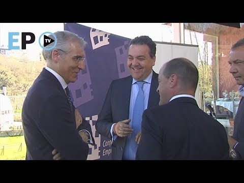 Un foro aborda en Lugo los retos del sector empresarial en la provincia
