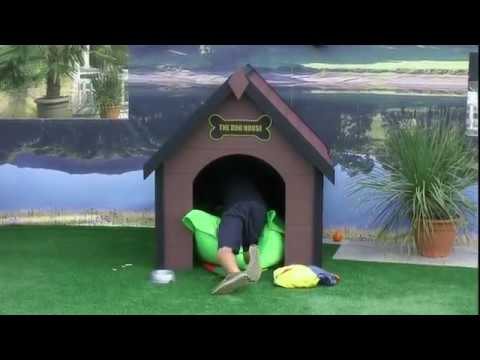 Celebrity Big Brother UK S20E24 Day 23