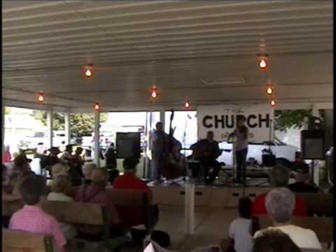 Ann Erickson: 5 Sep 2009 Old Time Country Music Festival, LeMars Iowa
