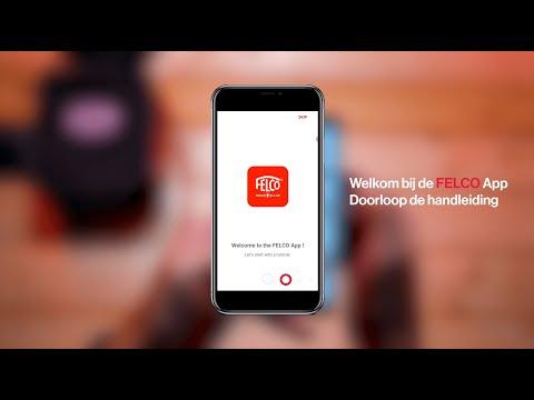 FELCO App - NE