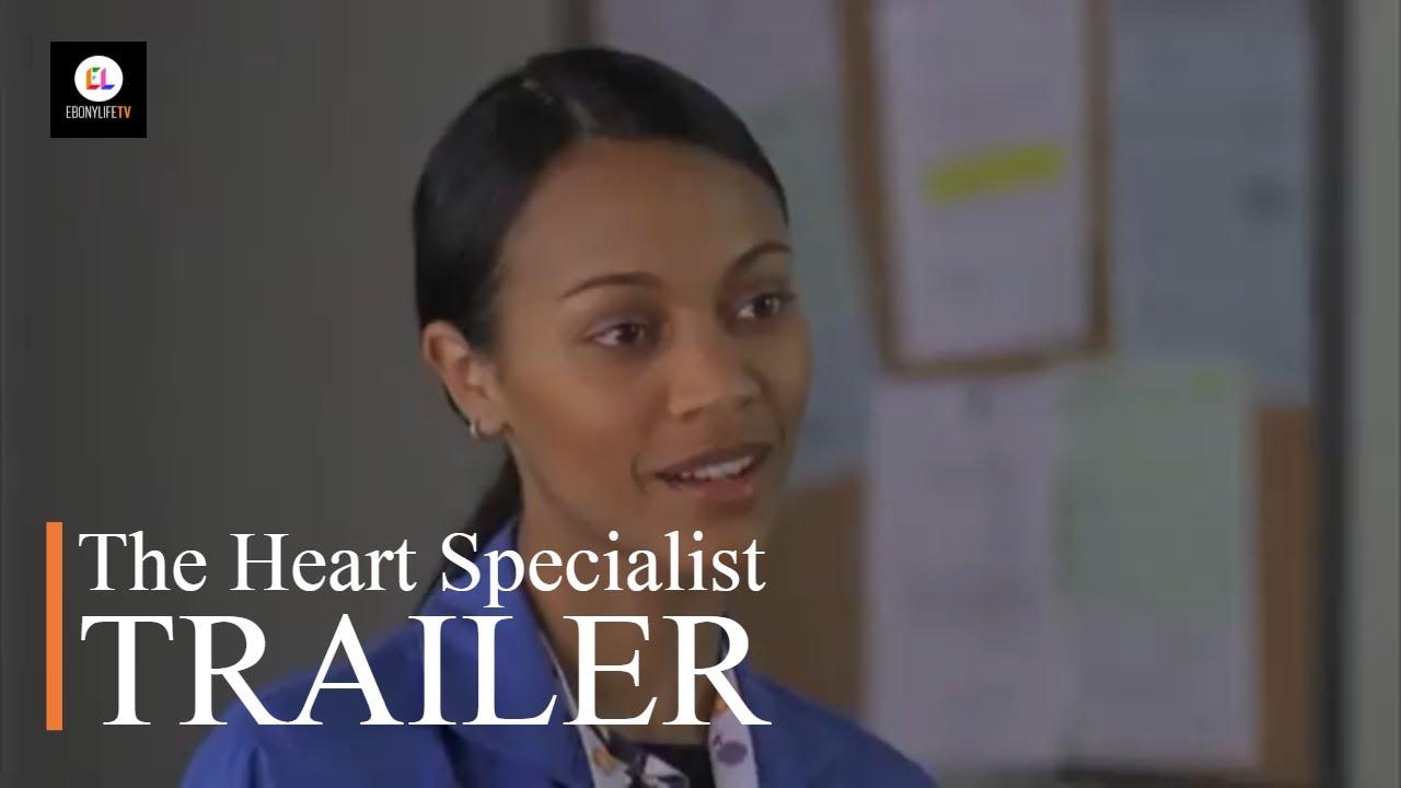 Download The Heart Specialist | Trailer | EbonyLife TV