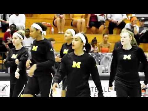 Michigan University Promo for Streaming on FloSports | Paradise Jam 2016- VS.