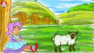 Bé tập vẽ phong cảnh♥Bé học vẽ tranh con gà♥ How to draw a chicken