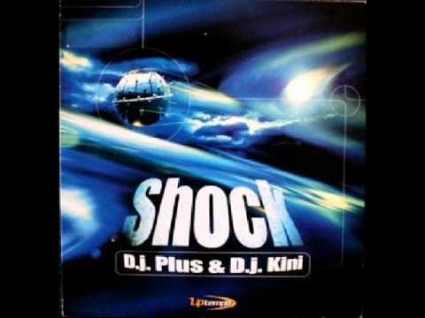 Dj Plus & Dj Kini - Shock (Dj Kini short Piano Mix)