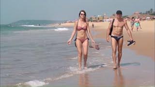 Candolim and Sinquerim Beach Goa