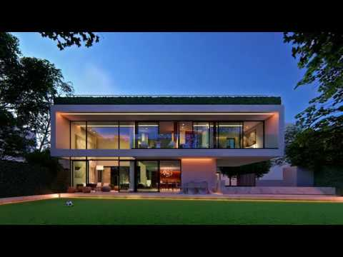 H House designed by MAP [founded by Kiran Mathema]