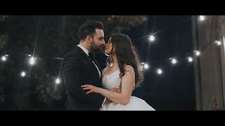 Anya + Simon | Wedding Highlights | Werribee Mansion | Silver Arrow Films