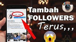 100 work tambah followers instagram sepuasnya