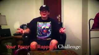 High Fidelity Rap Challenge II (Sept. 2014)
