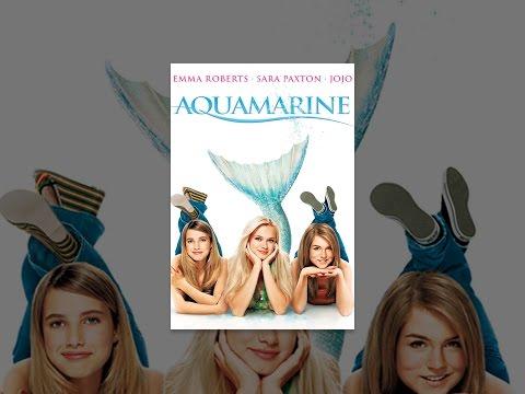 Aquamarine (VF)