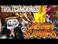⚠️SCAMEO a 3 SCAMERS y les TROLLEO CANTANDO JUSTIN BIEBER HASTA que se VUELVEN LOCOS (Chillan MUCHO)