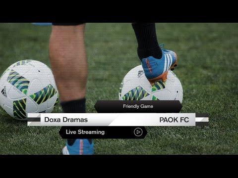 Paok tv live stream