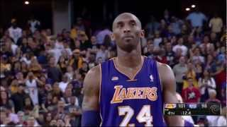 Lakers 2013 Playoffs Conspiracy