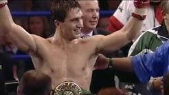Erinnerungen an den Boxer Markus Beyer 2018