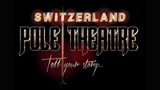 Pole Theatre Switzerland 2019 - Professional Comedy - Aviolat Lauriane