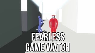 Fearless (Free PC Action Stealth Game): FreePCGamers Game Watch