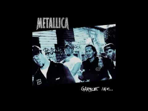 The Small Hours - Metallica [HQ]