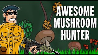 Awesome Mushroom Hunter Full Walkthrough