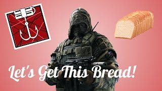 LETS GET THIS BREAD! Rainbow Six Casual (Ft. MunchyMonster9)