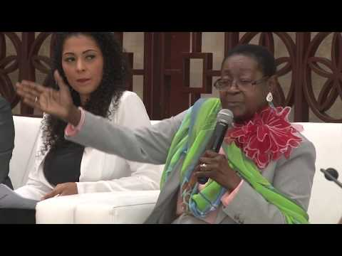 Calypso Rose Shares her Experiences