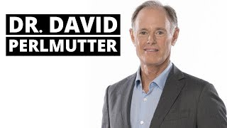 Dr. David Perlmutter: Grain Brain, Keto Diet Mistakes & How to Get Stem Cell Therapy for Free