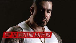 Top 10 Norteño Rappers 2020