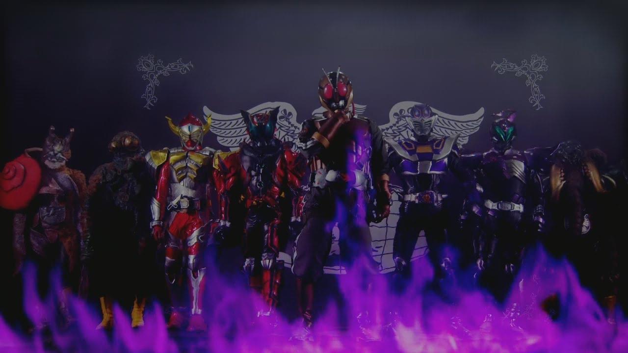 D-Video Special: Kamen Rider 4   Episode 2 & 3 REVIEW
