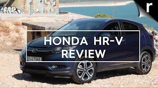 2015 Honda HR-V review: A Qashqai killer?