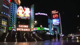 Vegas Scene Magazine Ad - Directed and Edited by Ace Micheals