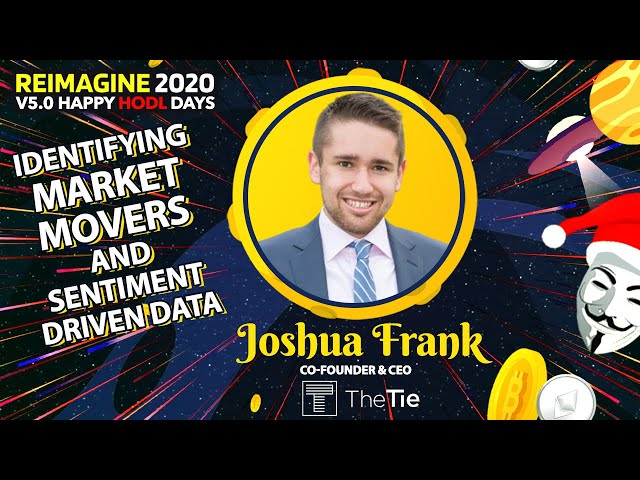 Joshua Frank - The TIE - Sentiment as a Market Indicator