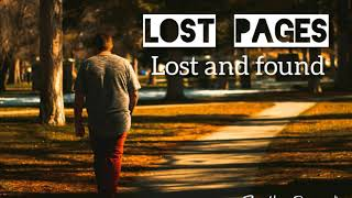Lost Pages - Sorry