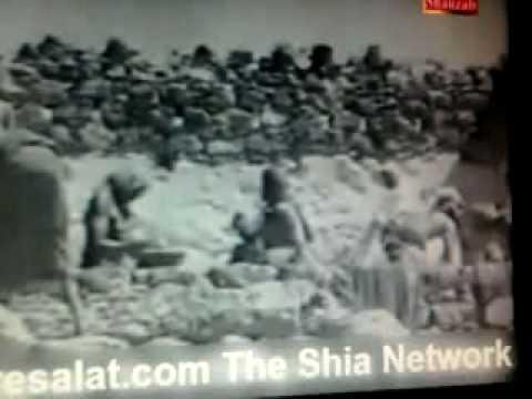 HISTOREY OF SHAHEED E AZAM IMAM HUSSAIN...