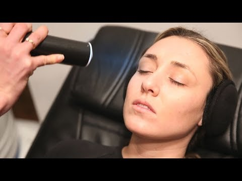Cryofacial: Is liquid nitrogen key to better skin?