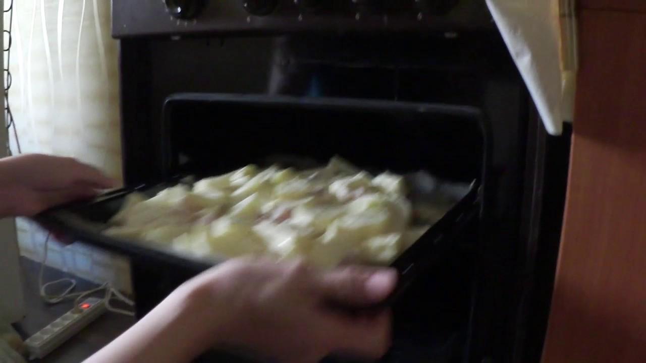 Зажечь газовую духовку, как это делаю я - YouTube