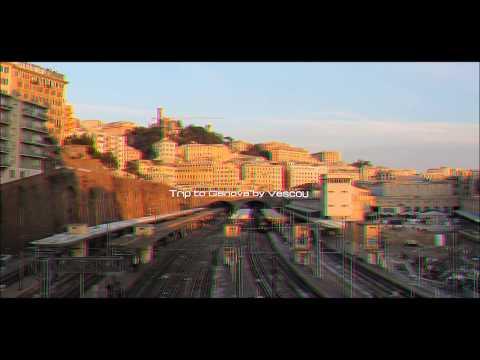 Vescou - Trip to Genova (Original mix)