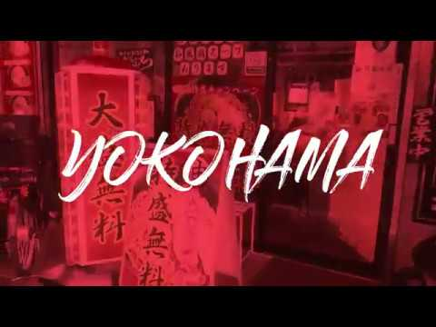 How to spend a good day in Yokohama !