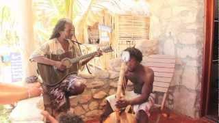 Wisdom Ogbor and Kabele Bah.m4v